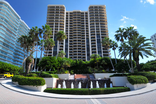 Bal Harbour Tower for sale