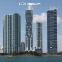 1000 Museum for sale
