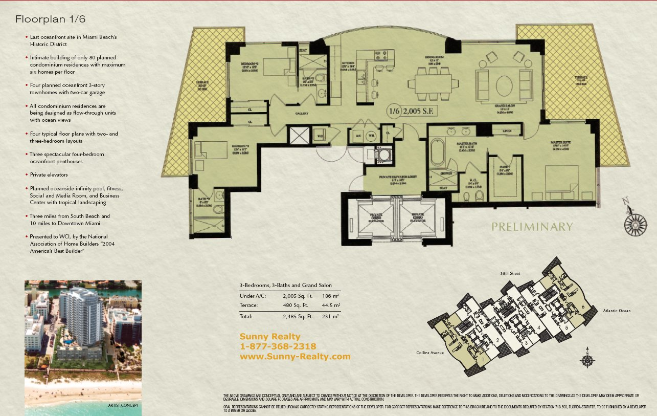 Mosaic find your home 12 for sale and 12 for rent for Miami house plans