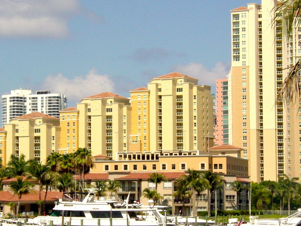Aventura Marina Condos For Sale