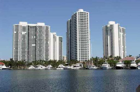 The Point Aventura Condos For Sale