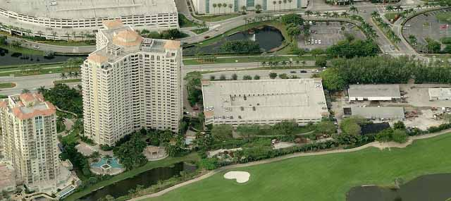Turnberry on the Green Aventura Condos
