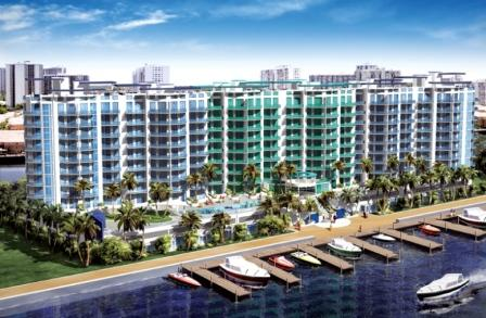 Uptown Marina Lofts Aventura Condos For Sale