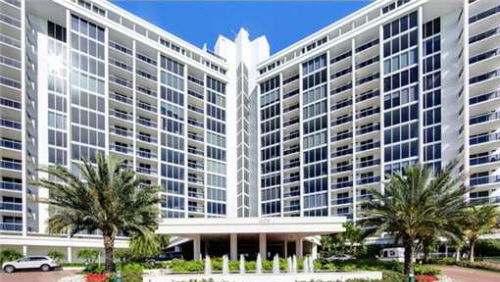 Harbour House Bal Harbour condos for sale