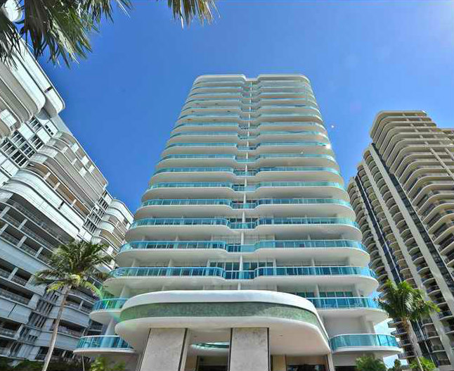 The Palace Bal Harbour condo