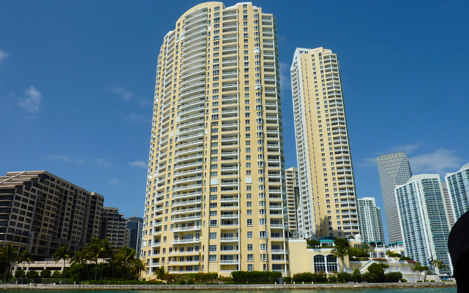 Tequesta Point Brickell