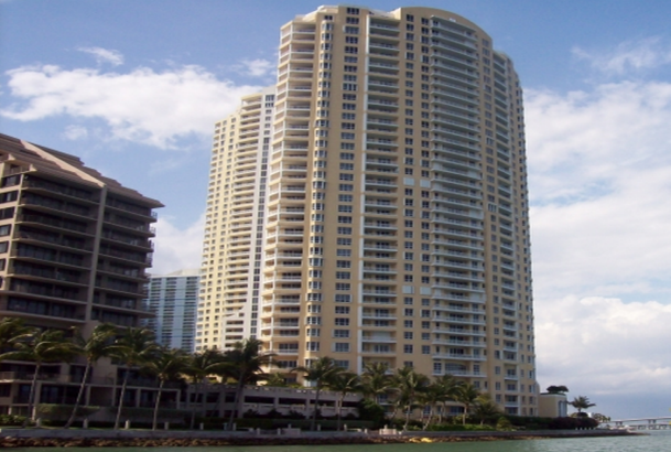 Tequesta Point Condo for sale
