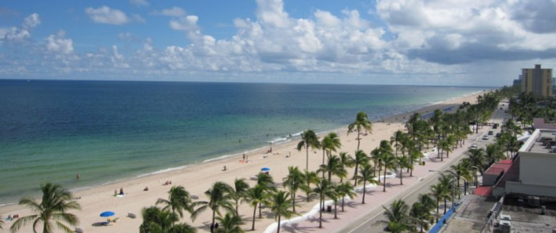 Vue Residences Fort Lauderdale condo for sale