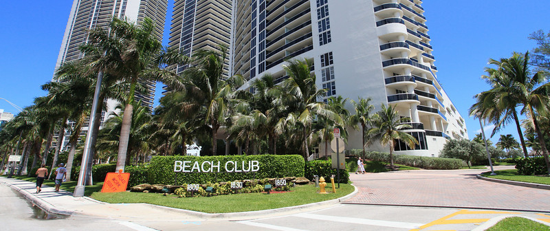 Beach Club II Hallandale