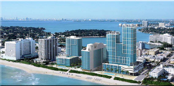 Carillon Miami Beach Condo