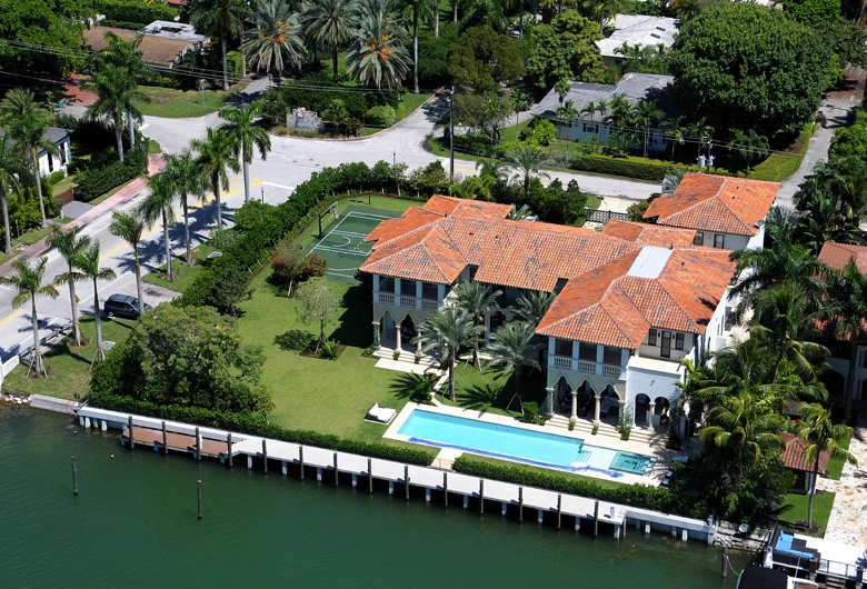 Hibiscus Island real estate