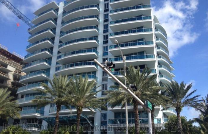 Azure Surfside Condo for sale