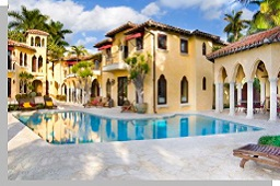 Miami Villas For Rent