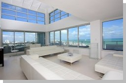 Miami Penthouses For Sale