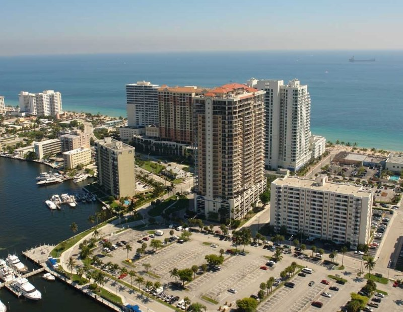 Jackson Tower Fort Lauderdale