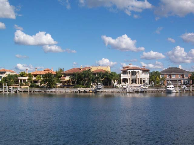 Harbor Island Homes For Sale