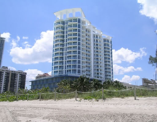Bel Aire Miami Beach Condo for sale
