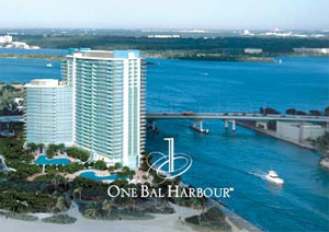 One Bal Harbour for sale