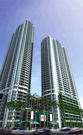 The Plaza on Brickell for sale