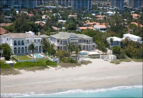 Golden Beach homes for sale