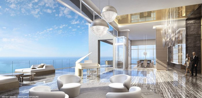 Mansions at Acqualina Sunny Isles Beach