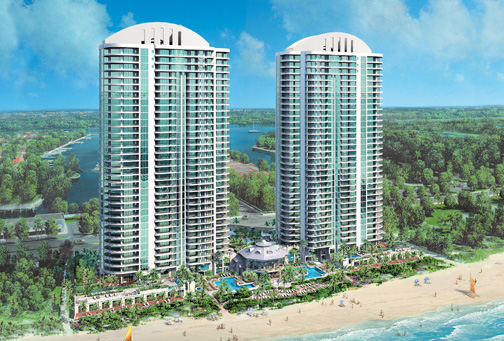 Turnberry Ocean Colony Find Your Home 18 For Sale And