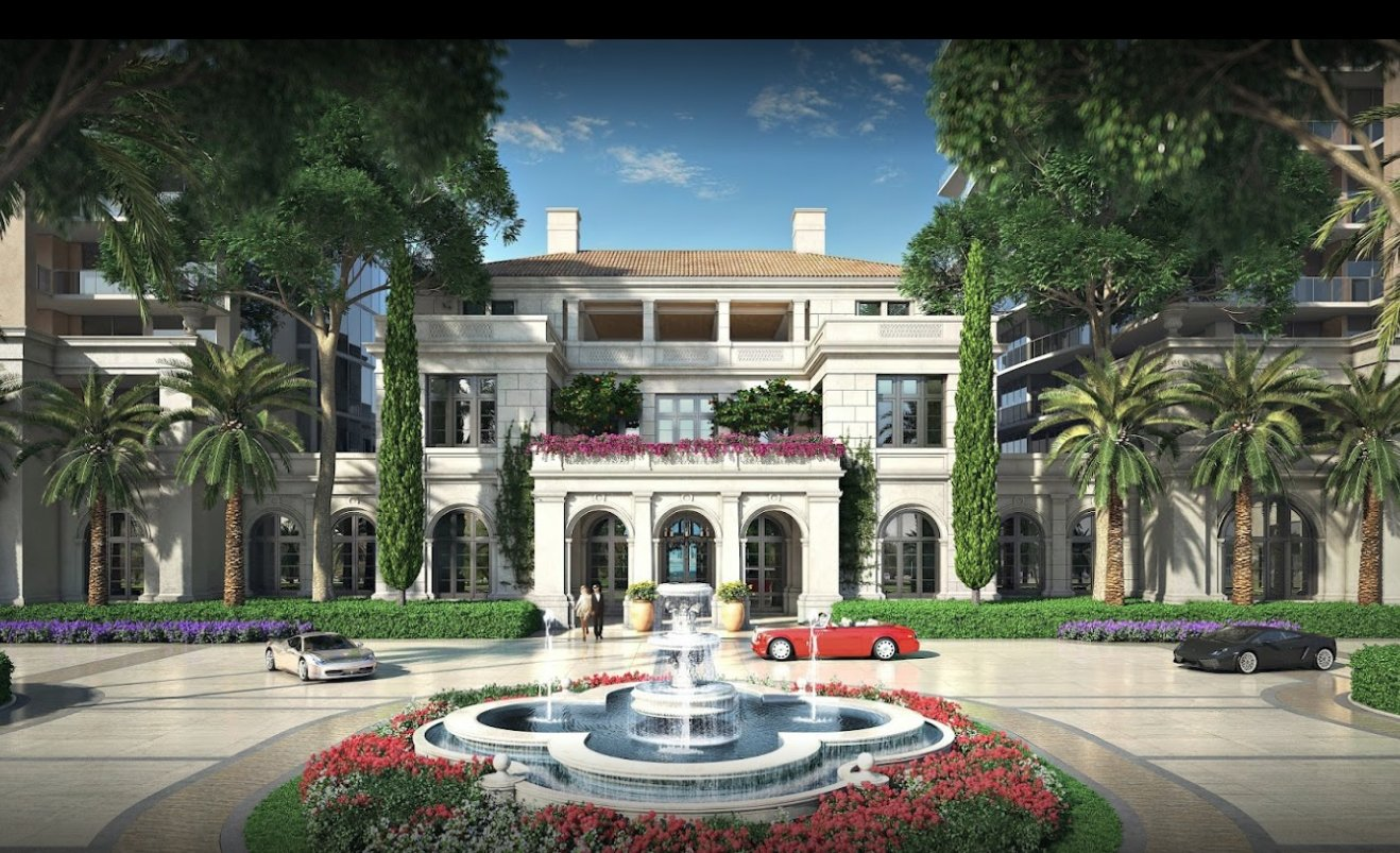 Estates at Acqualina Sunny Isles Rent