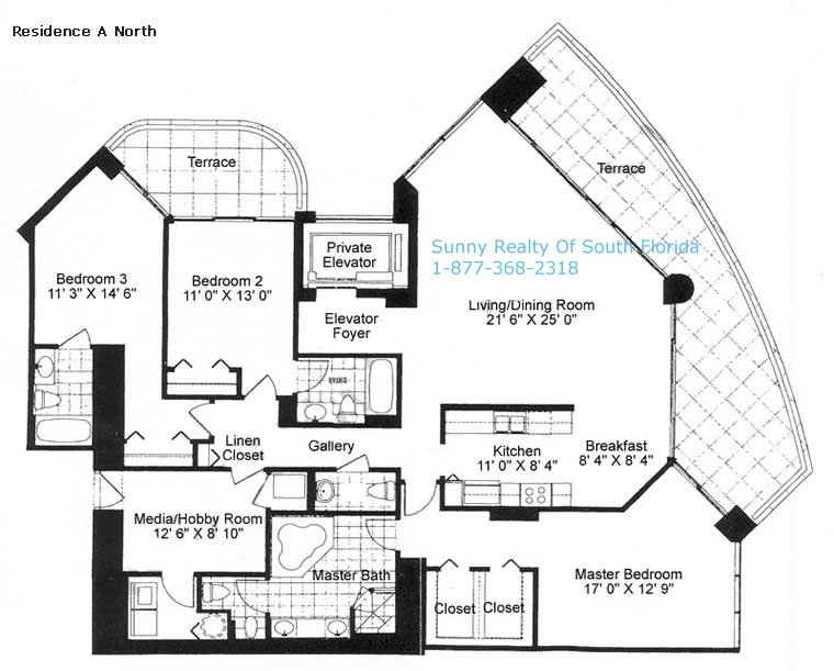 Star Vista Floor Plan | Millennium Find Your Home 11 For Sale And 4 For Rent Condos