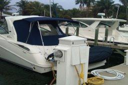 Miami boat docks for sale