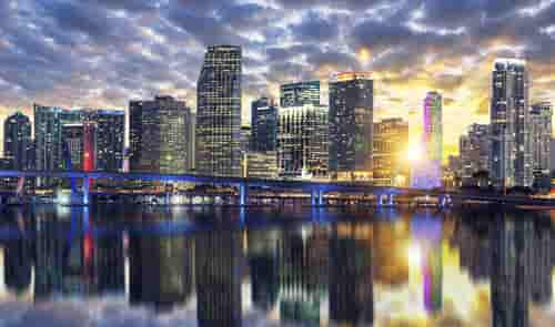 Downtown Miami apartments for sale
