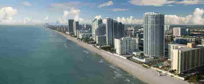 hollywood beach condos for sale