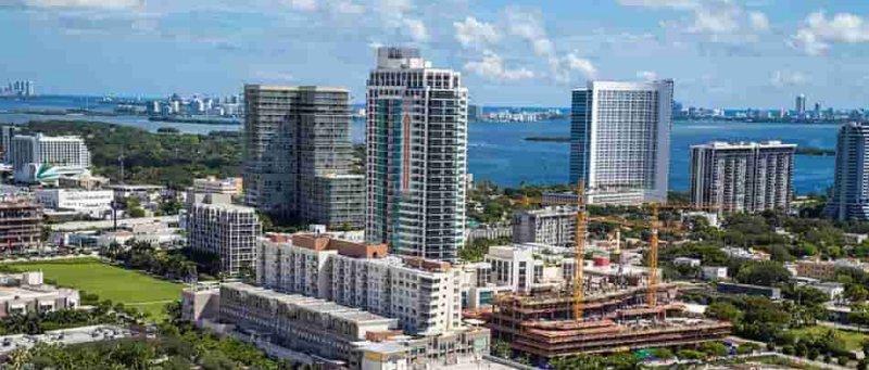 Midtown Miami condos for sale