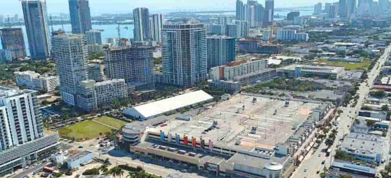 Midtown Miami real estate