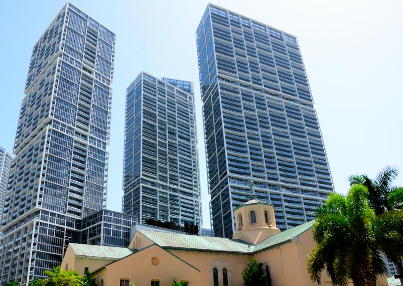 Icon Condominiums