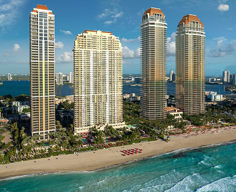 Estates At Acqualina Sunny Isles Beach
