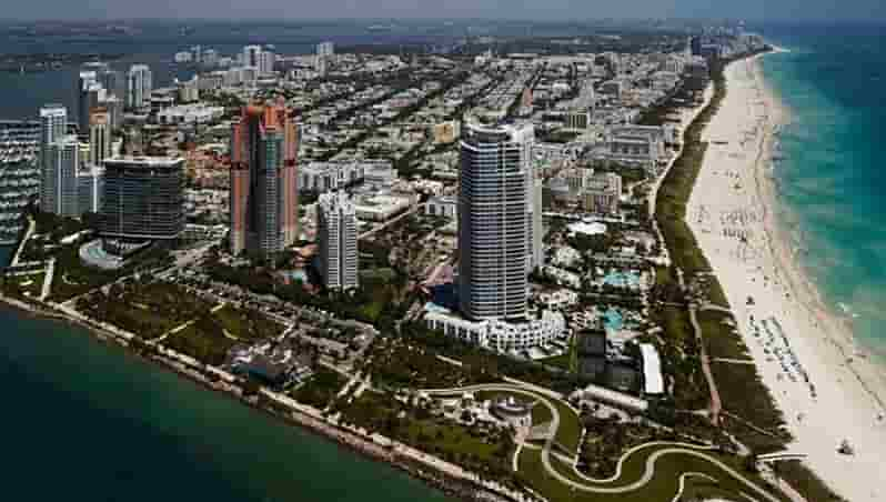 South beach homes for sale