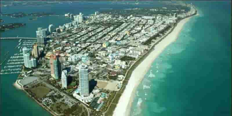 South beach real estate
